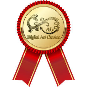 AG Digital Medal